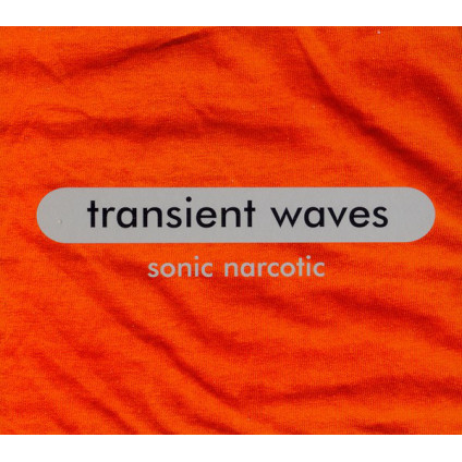 Sonic Narcotic - Transient Waves - CD