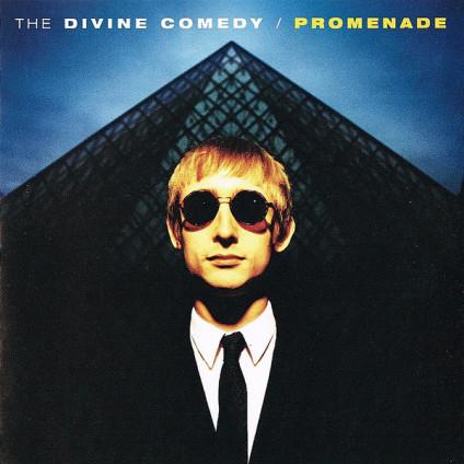 Promenade - The Divine Comedy - LP