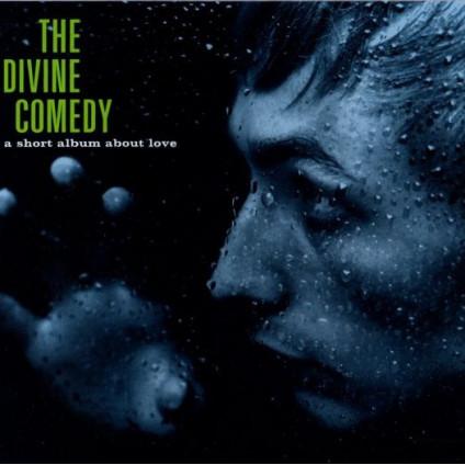 A Short Album About Love - The Divine Comedy - LP