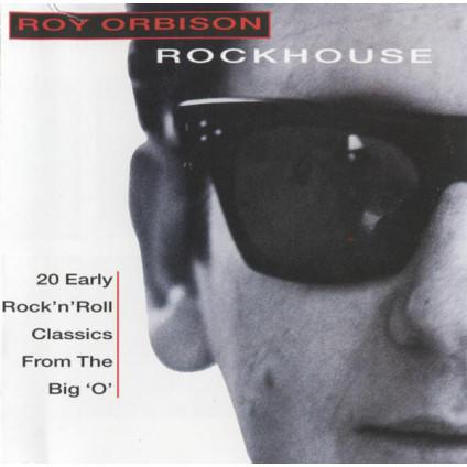 Rockhouse - Roy Orbison - CD