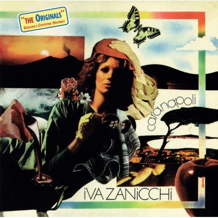 Cara Napoli - Iva Zanicchi - CD