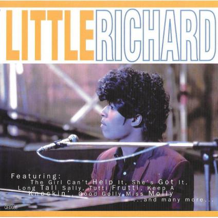 Little Richard - Little Richard - CD