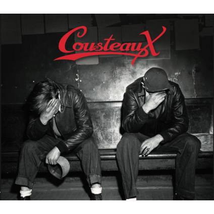 CousteauX - CousteauX - LP