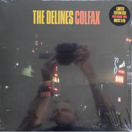 Colfax - The Delines - LP