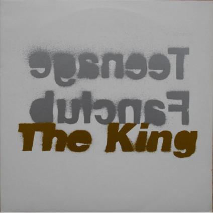The King - Teenage Fanclub - LP