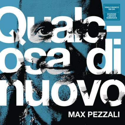 Qualcosa Di Nuovo - Max Pezzali - LP