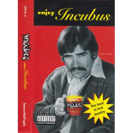 Enjoy Incubus - Incubus - CD
