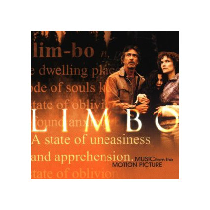 Limbo (Music From The Motion Picture) - Mason Daring - CD