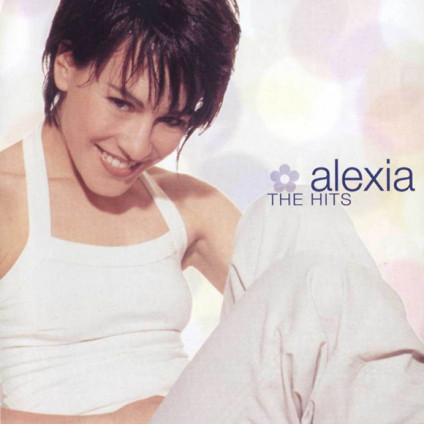 The Hits - Alexia - CD