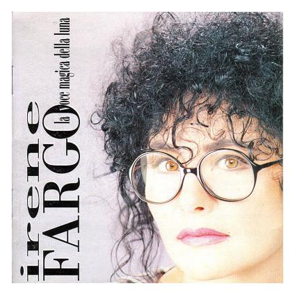 La Voce Magica Della Luna - Irene Fargo - CD
