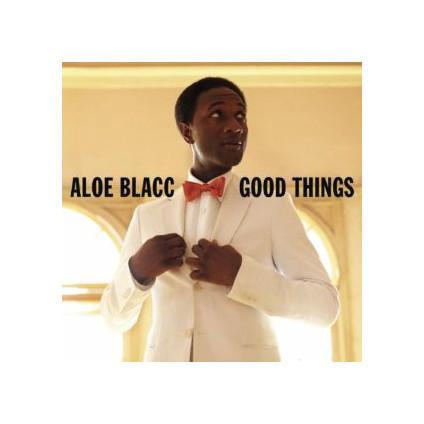 Good Things - Aloe Blacc - CD