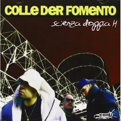 Scienza Doppia H - Colle Der Fomento - LP