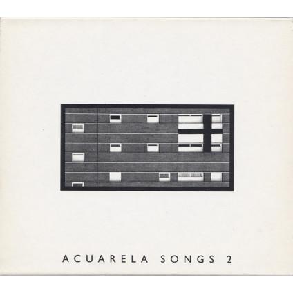 Acuarela Songs 2 - Various - CD