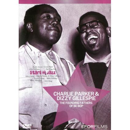 Dizzy Gillespie - Charlie Parker - LP