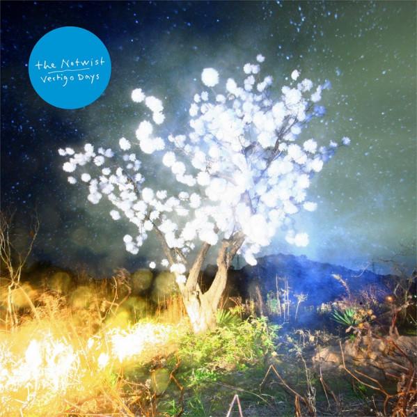 Vertigo Days - The Notwist - LP
