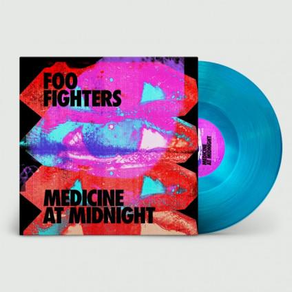 Medicine At Midnight - Foo Fighters - LP