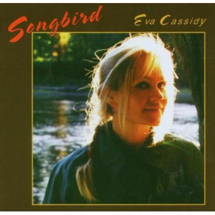 Songbird - Eva Cassidy - CD