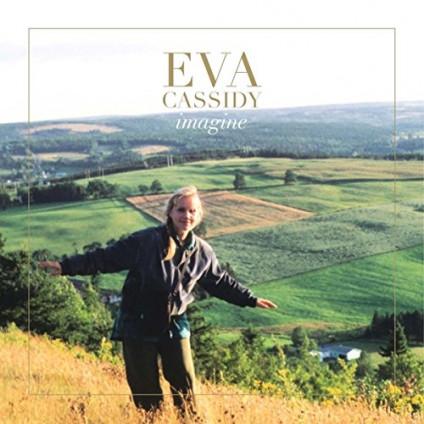 Imagine - Eva Cassidy - CD