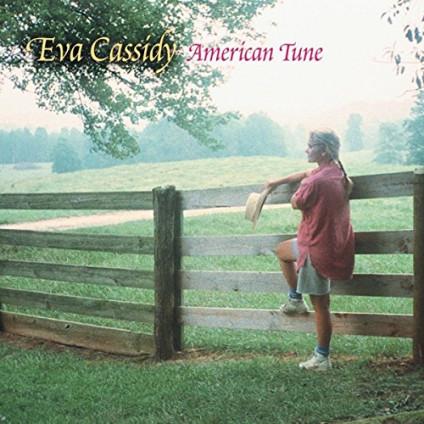 American Tune - Eva Cassidy - LP