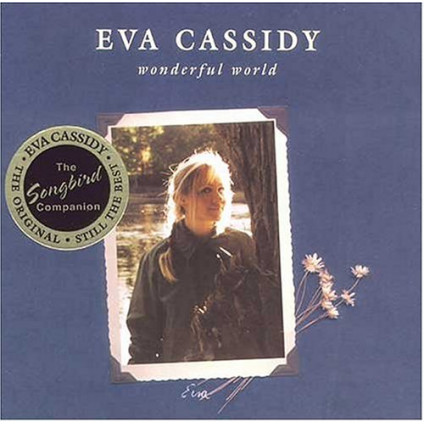 Wonderful World - Eva Cassidy - CD