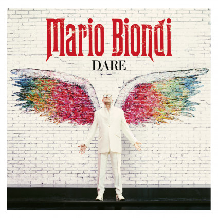 Dare - Biondi Mario - CD