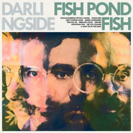 Fish Pond Fish (Vinyl Blue Baby) - Darlingside - LP