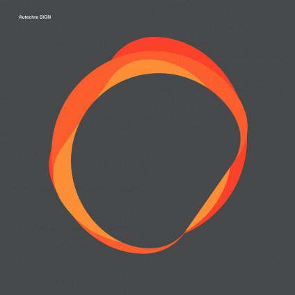 Sign - Autechre - LP