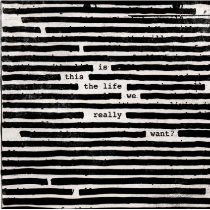 Is This The Life We Really Want? - Waters Roger - LP