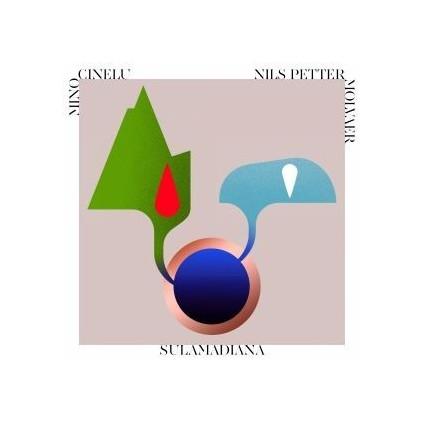 Sulamadiana - Mino Cinelu & Nils Petter Molvær - LP