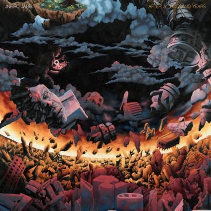 After A Thousand Years - Jneiro Jarel - LP
