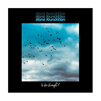 Is Love Enough? - Stone Foundation - LP