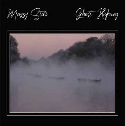 Ghost Highway (Vinyl Purple) - Mazzy Star - LP