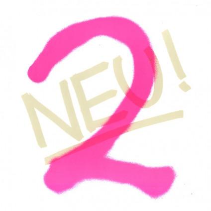 Neu!2 - Neu! - LP