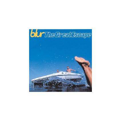The Great Escape (Remastered Spec.Edt.) - Blur - LP