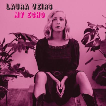 My Echo - Veirs Laura - LP
