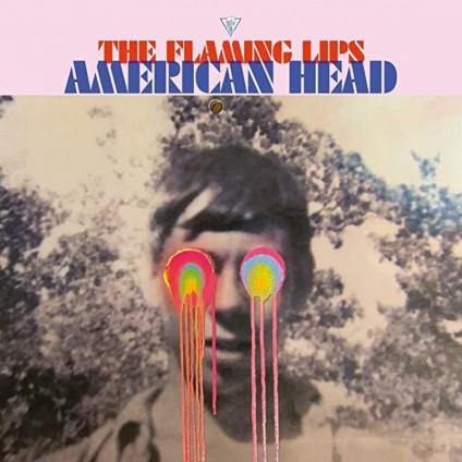 American Head - Flamimg Lips - LP