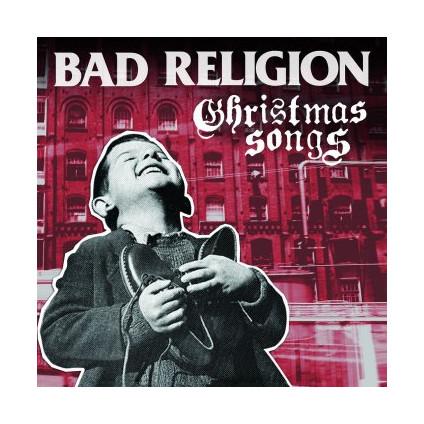 Christmas Songs (Vinyl White Edt.) - Bad Religion - LP