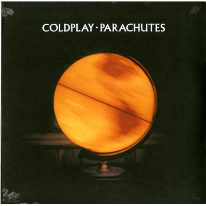 Parachutes - Coldplay - LP