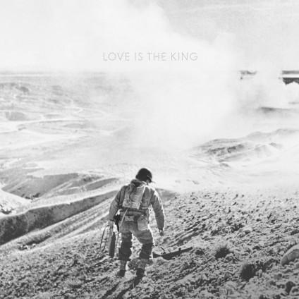 Love Is The King - Jeff Tweedy - LP