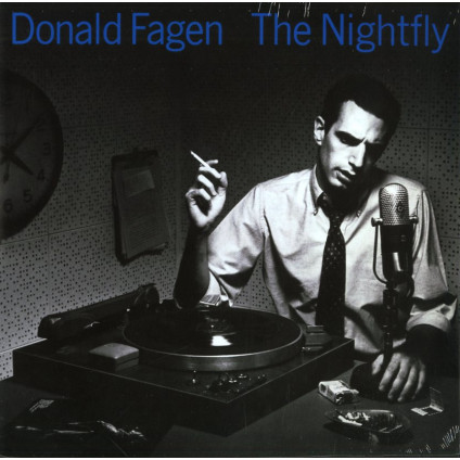 The Nightfly - Donald Fagen - LP