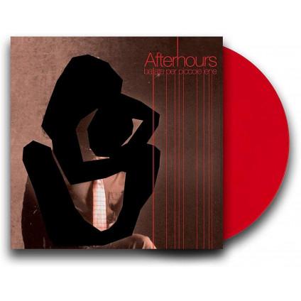 Ballate Per Piccole Iene - Afterhours - LP