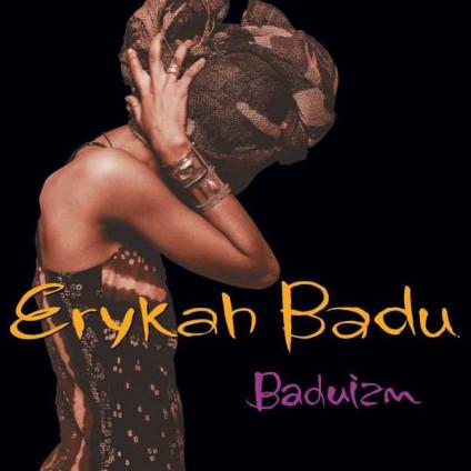 Baduizm - Erykah Badu - LP
