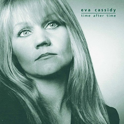 Time After Time - Eva Cassidy - LP