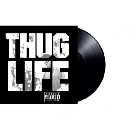 Volume 1 - Thug Life - LP