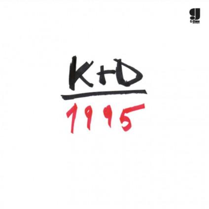 1995 - Kruder & Dorfmeister - LP
