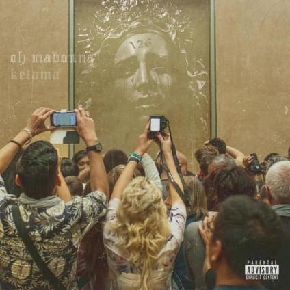 Oh Madonna - Ketama126 - LP