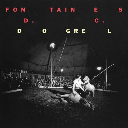 Dogrel - Fontaines D.C. - CD