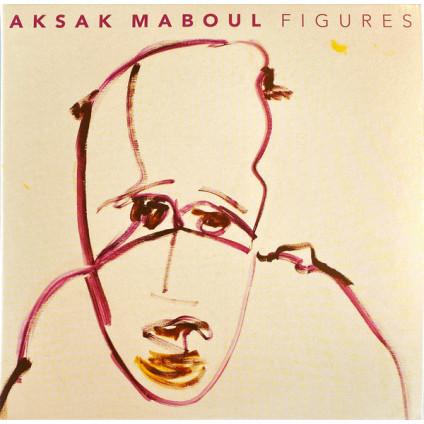 Figures - Aksak Maboul - LP