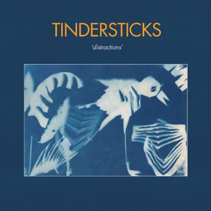 Distractions - Tindersticks - LP