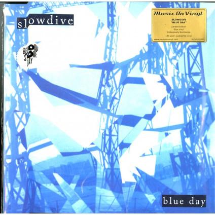Blue Day - Slowdive - LP